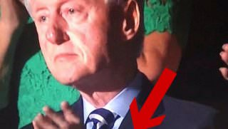 billclintonlapel