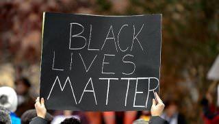 blacks live matter