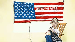 cartoonflag