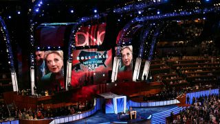 dem convention 2012
