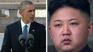 obama vs kim jung un