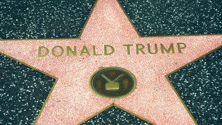 trumps star