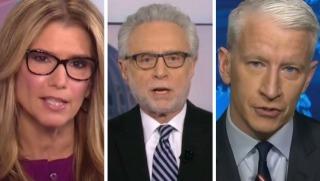 CNN trio