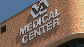 VA med center