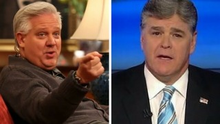 beck and hannity