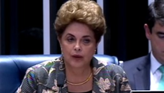 brazil president impeached
