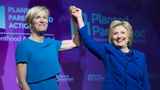 hillaryclintoncecilerichards