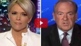 kelly and huckabee