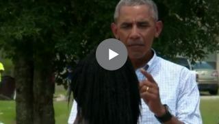 obama criticized