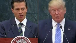 trump and nieto