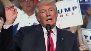trump speaks in fla