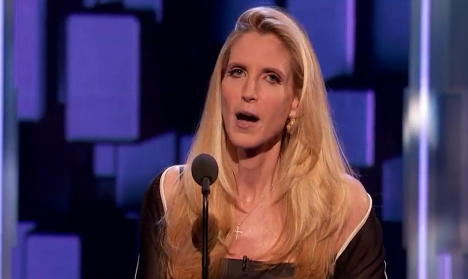 ann coulter - photo #33