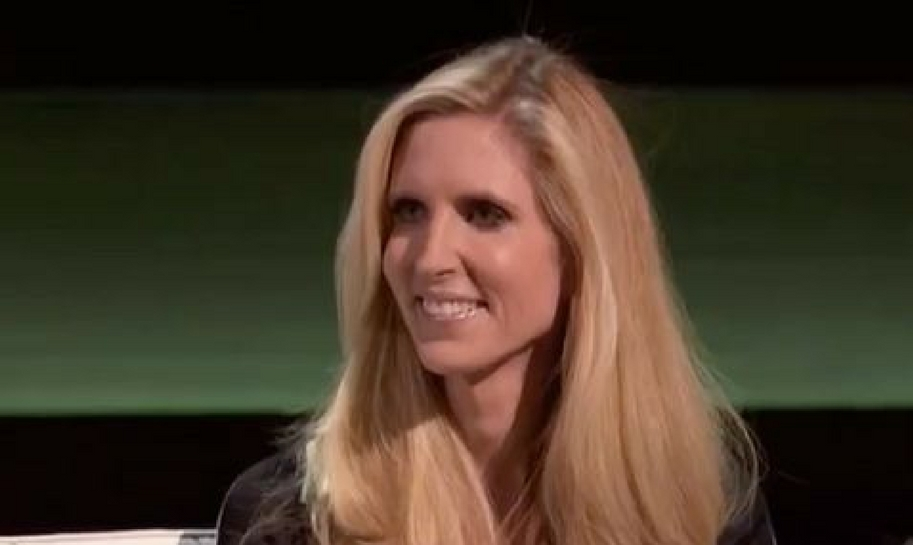 ann coulter - photo #11