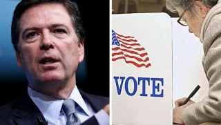 comey-election