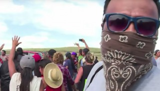 dakotaaccesspipelineprotest
