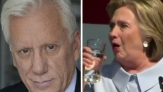 james woods and hillary