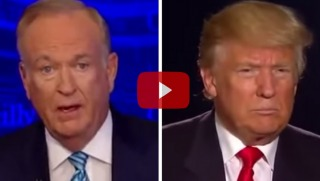 o'reilly and trump