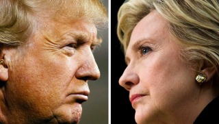 trump-hillary-profiles