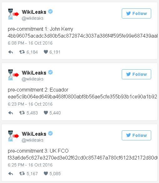 wikileaks-tweets