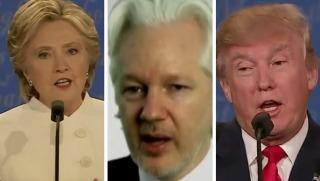 assange-hillary-trump