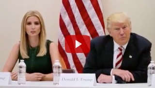 ivanka-and-donald