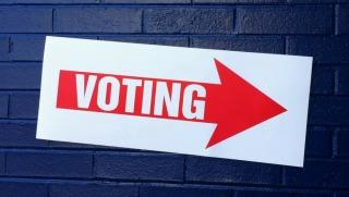 votingsignarrow