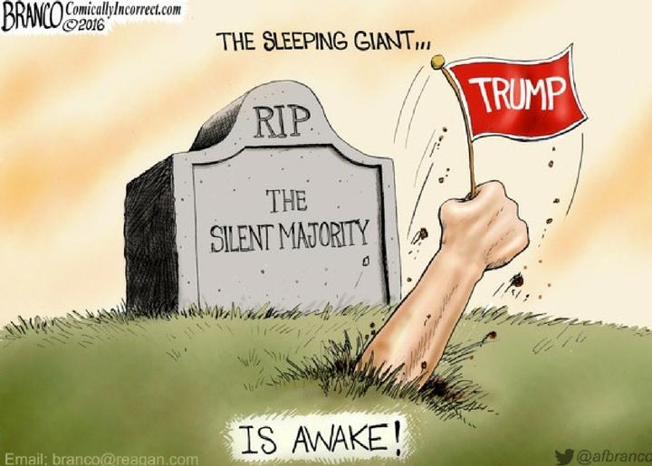 cartoonsilentmajority