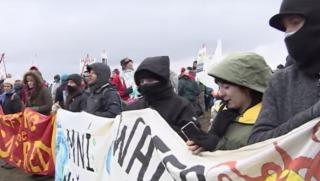 dakotapipelineprotest