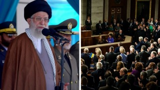 iran-congress