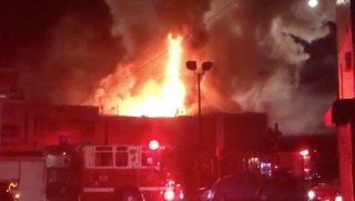 oakland-fire