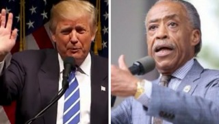 trump-and-sharpton
