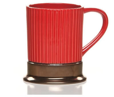 Shotgun Shell Coffee Mug