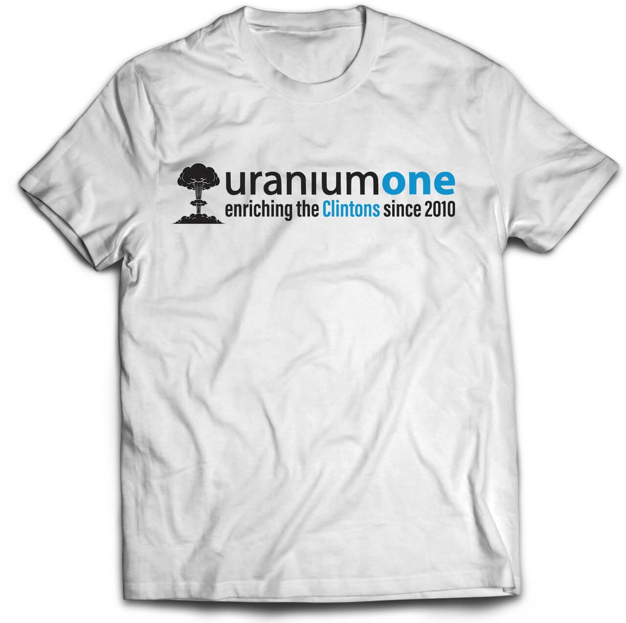 Uranium One T-Shirt