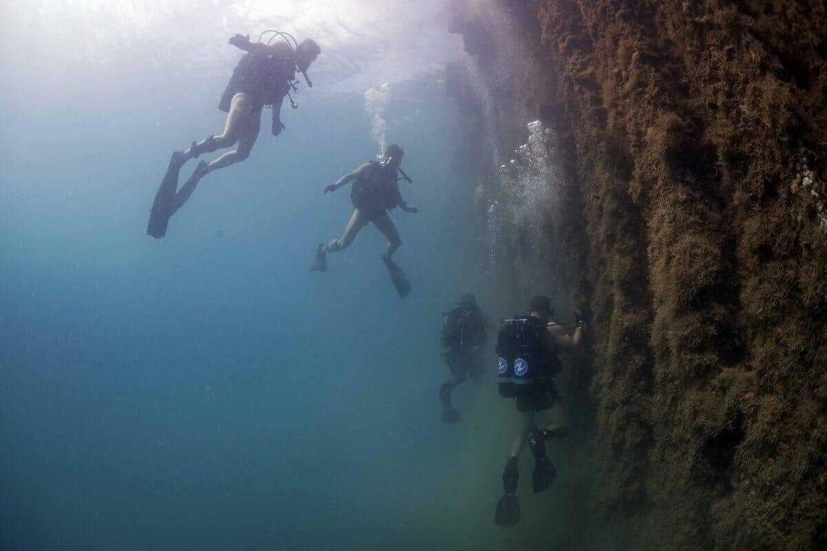 Underwater Construction Team 2