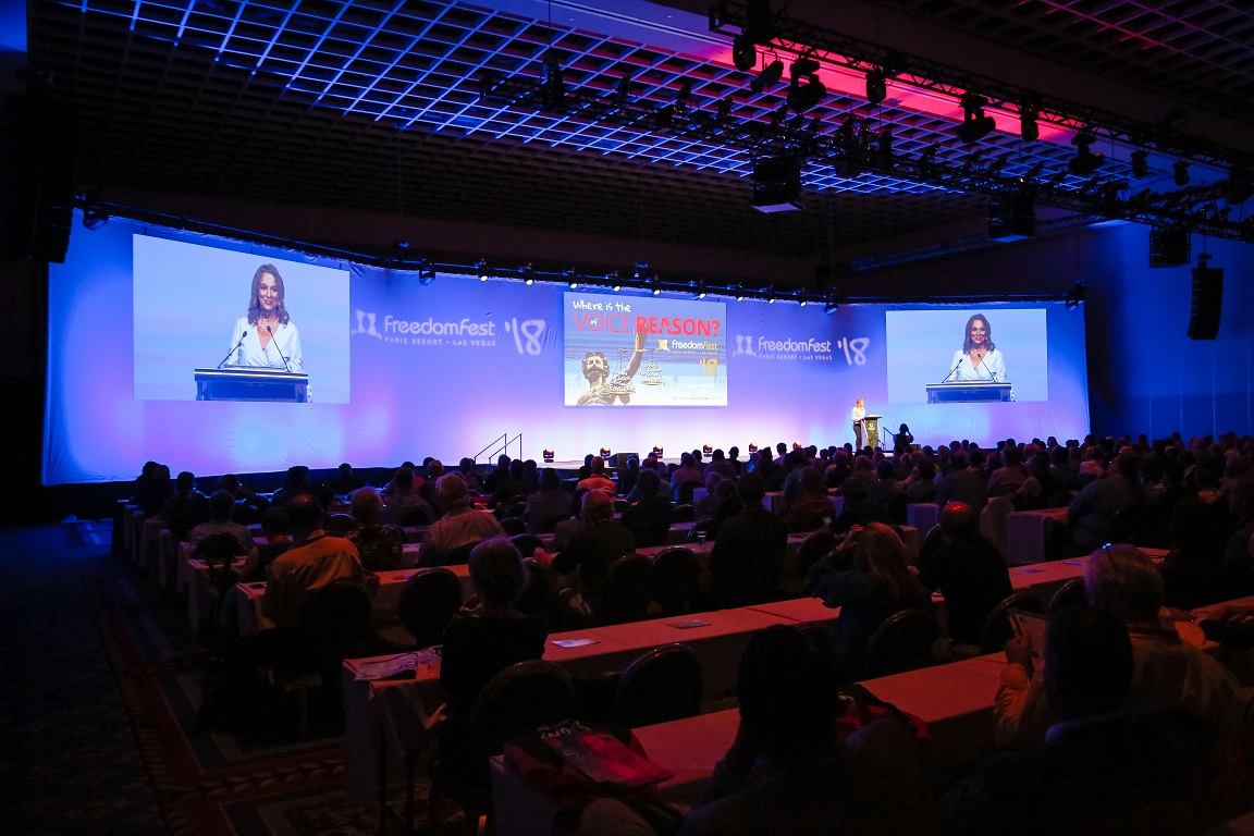 Best Conservative Conferences in 2019: FreedomFest