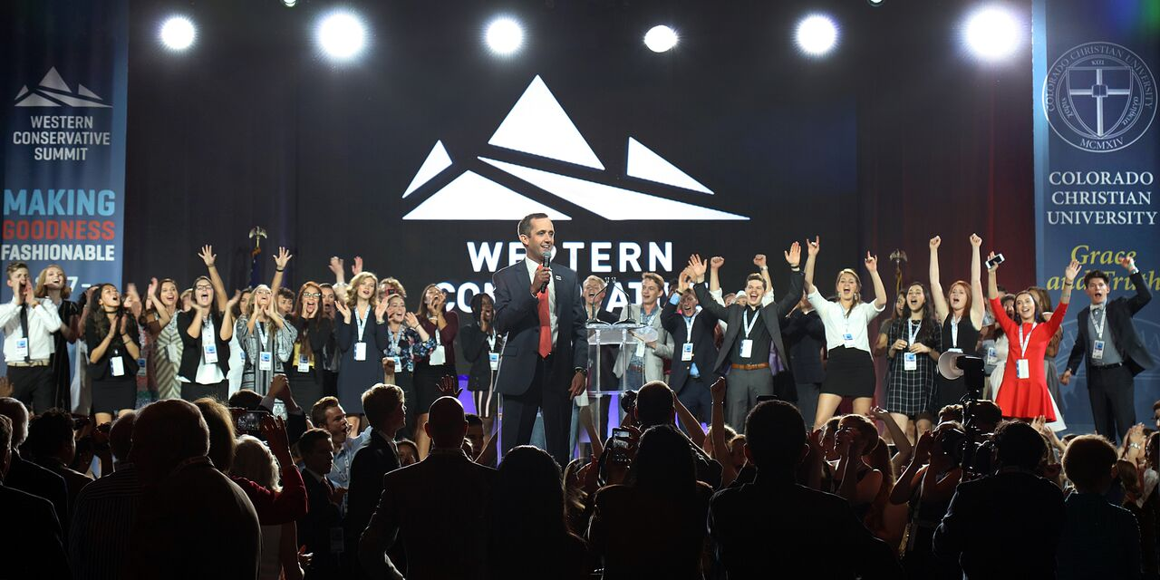 Best Conservative Conferences in 2019: Western Conservative Summit