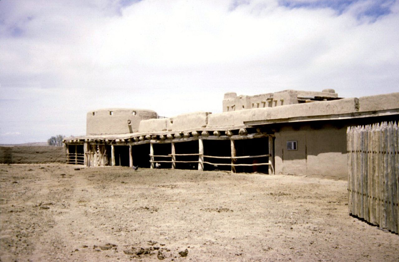 Bent's Old Fort, Colorado, Top historical places to visit by state