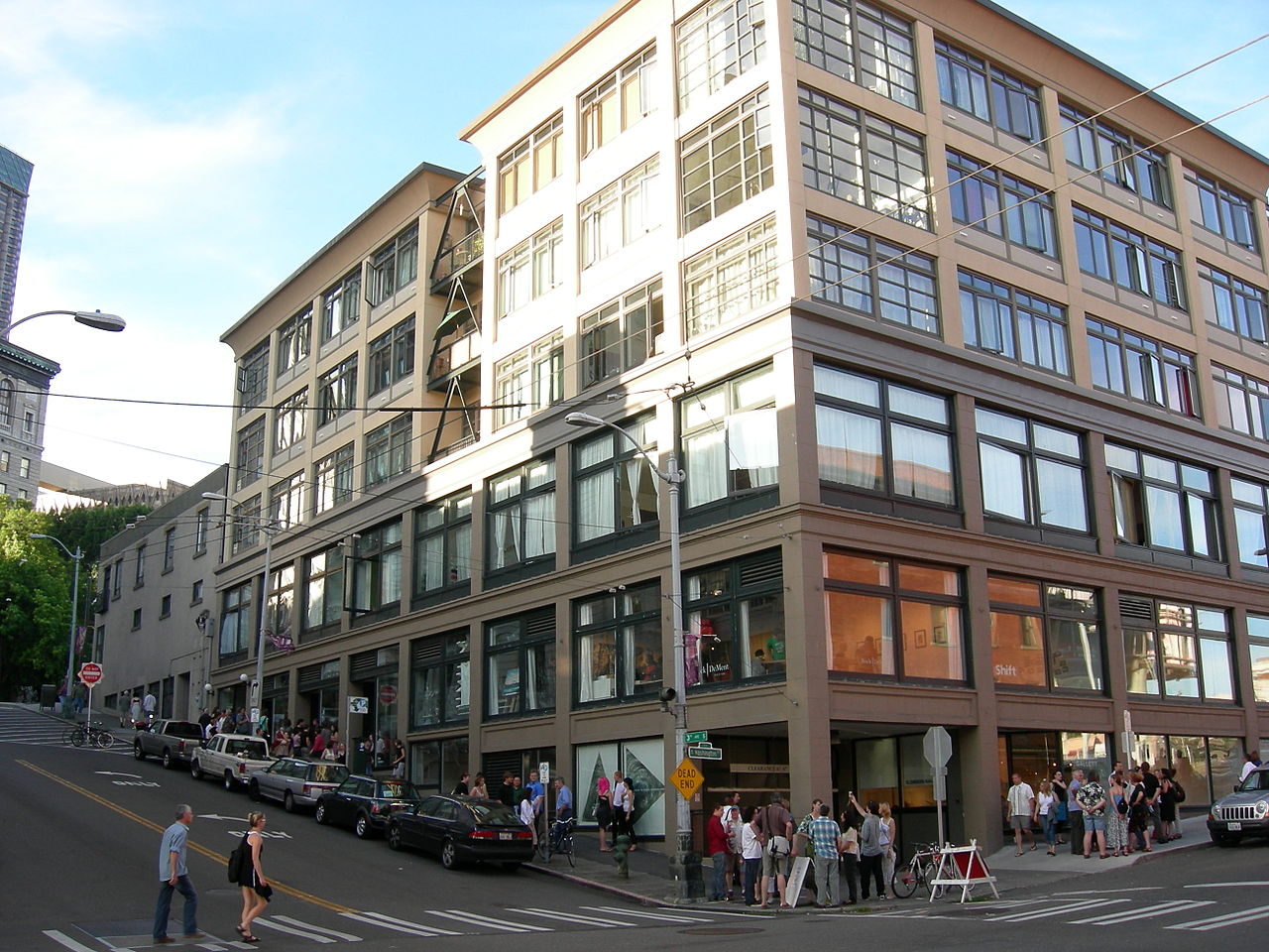 Center on Contemporary Art, Seattle, Washington, things to do on labor day,