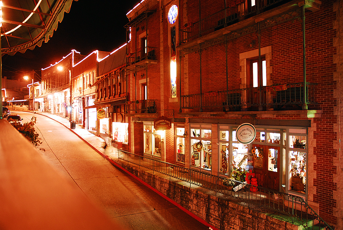 Eureka Springs, Arkansas, Top Historical Places to Visit by State