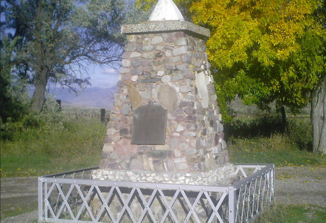 Bear River Massacre, Idaho, top historical places to visit by state,