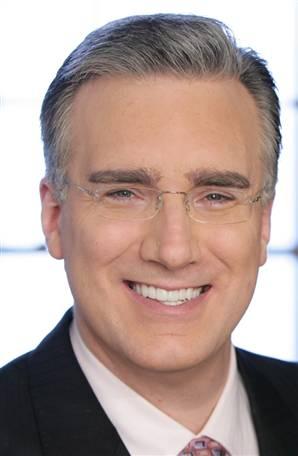 keith olbermann, favorite political commentators,