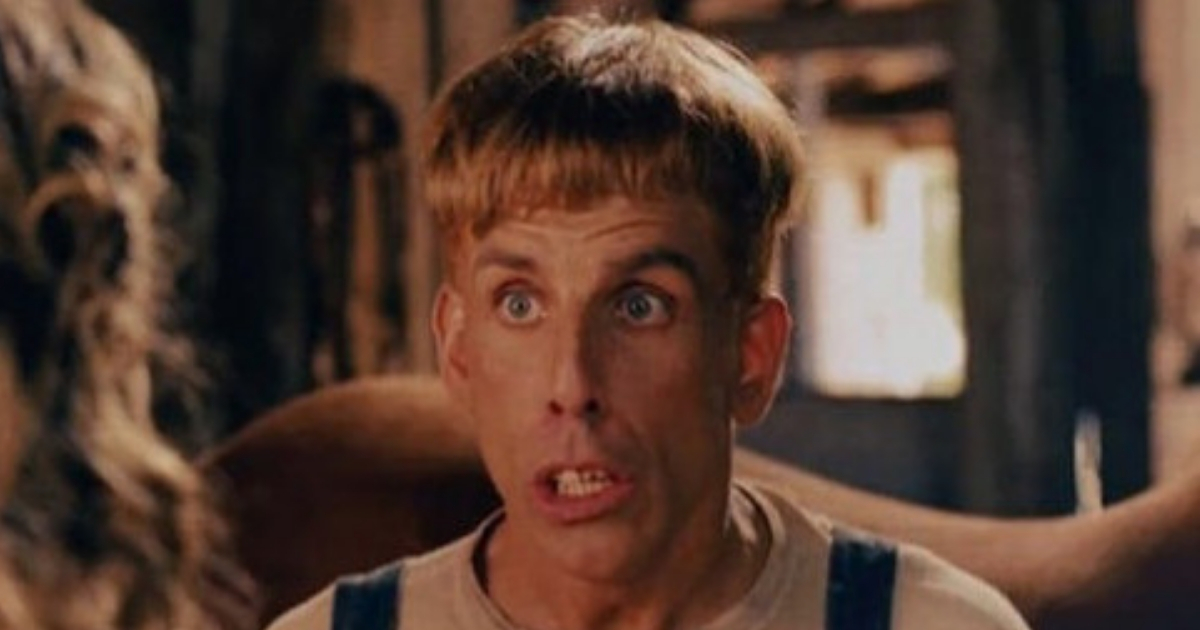 Ben Stiller Apologizes for Character He Played in a Movie 10 Years Ago After PC Backlash