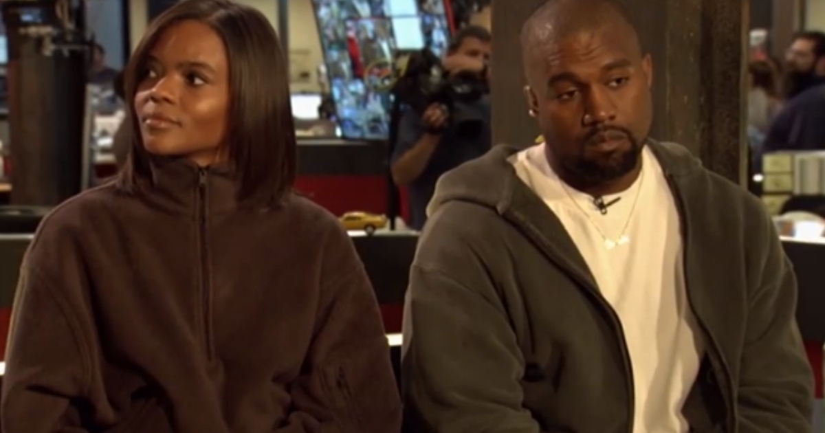 Candace Owens 'Hurt' over Kanye's Remarks, Vows to Keep Fighting On