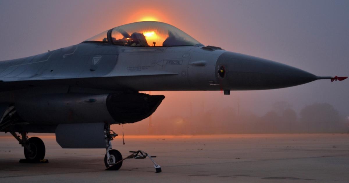 Mattis Issues Unprecedented Fighter-Jet Readiness Order