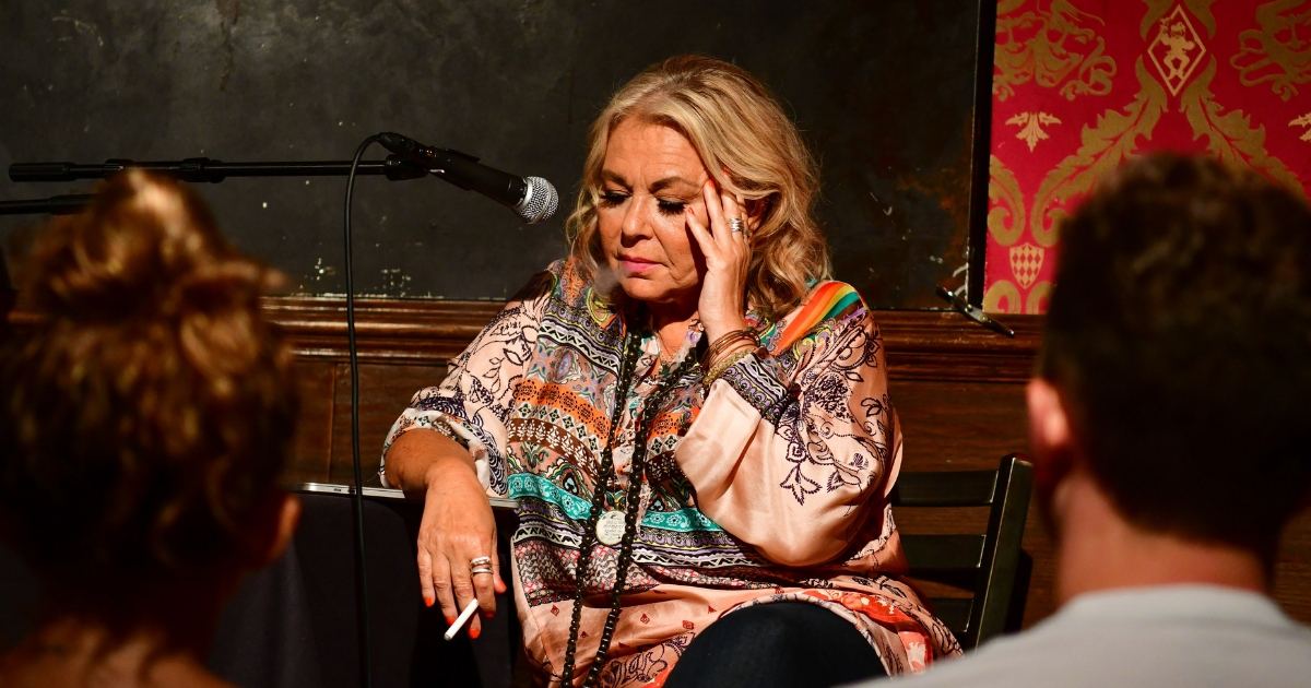 Top ABC Executives Reportedly Regret Roseanne Barr Firing, Worried About New Spin-Off