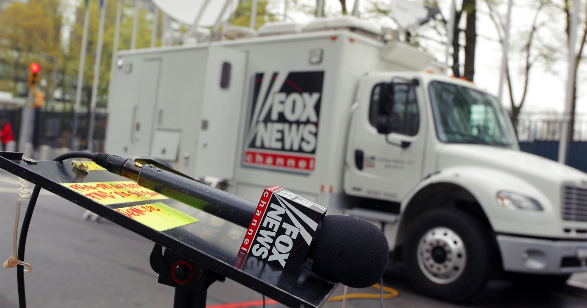 Fox Continues To Dominate Cable TV Ratings