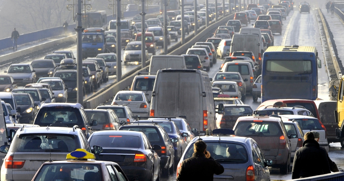 Survey Finds 20% of American Workers in Major Cities Quitting Over Unbearable Commutes