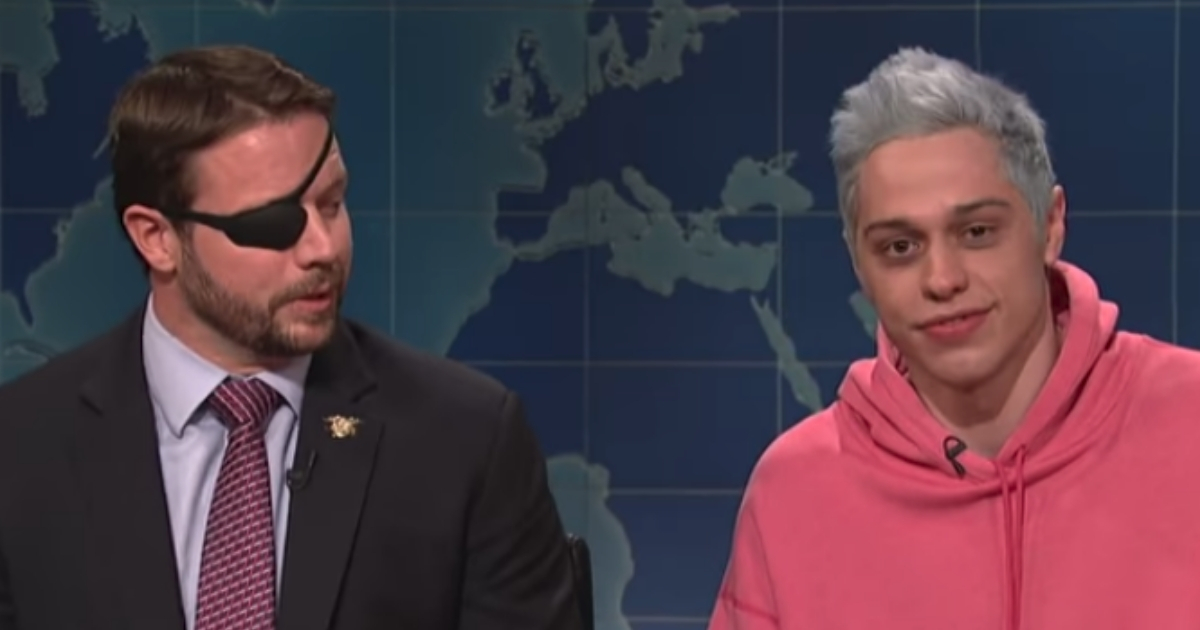 Vet Who Was Mocked by 'SNL' Appears on Show, Sends Powerful Message