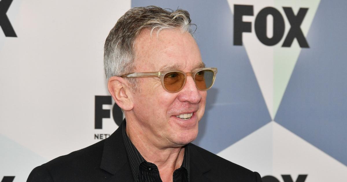 Tim Allen Puts Acosta on Blast, Attacks Liberals' 'Small Window' Sense of Humor