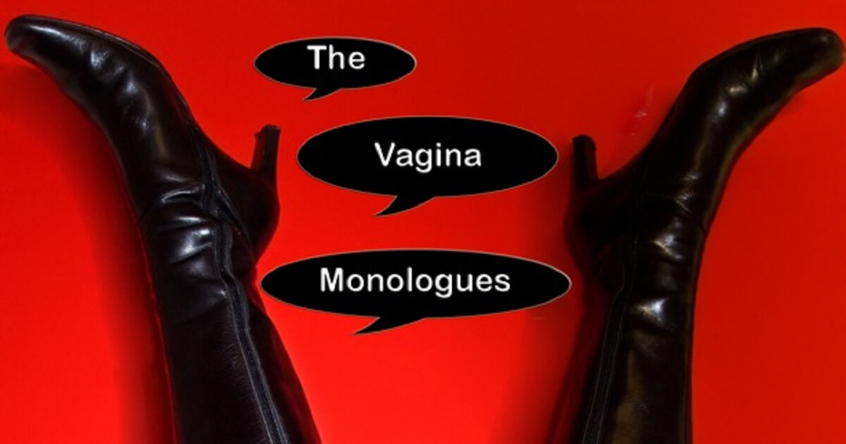 Talk with the cast of the vagina monologues